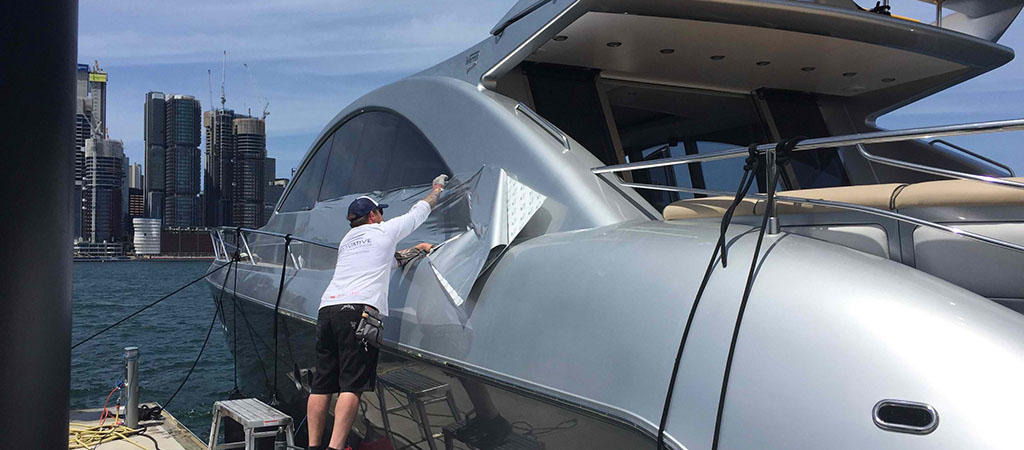 5 Yacht Window Tint Advantages Every Yacht Owner Should Know
