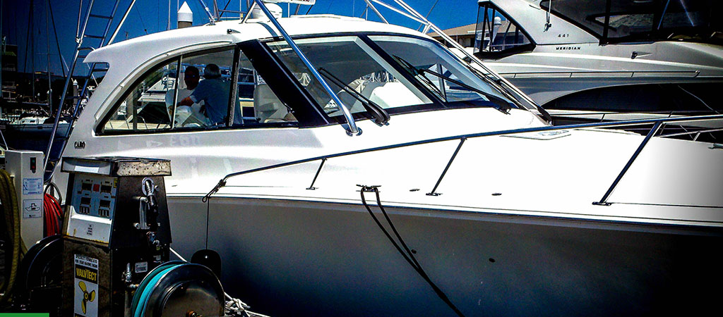 Best Solutions for UV Protection in Yachts