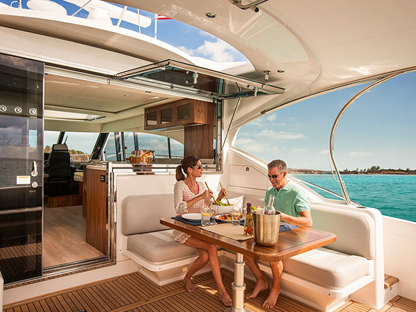 Great Yacht Window Tint: No Need for High Maintenance