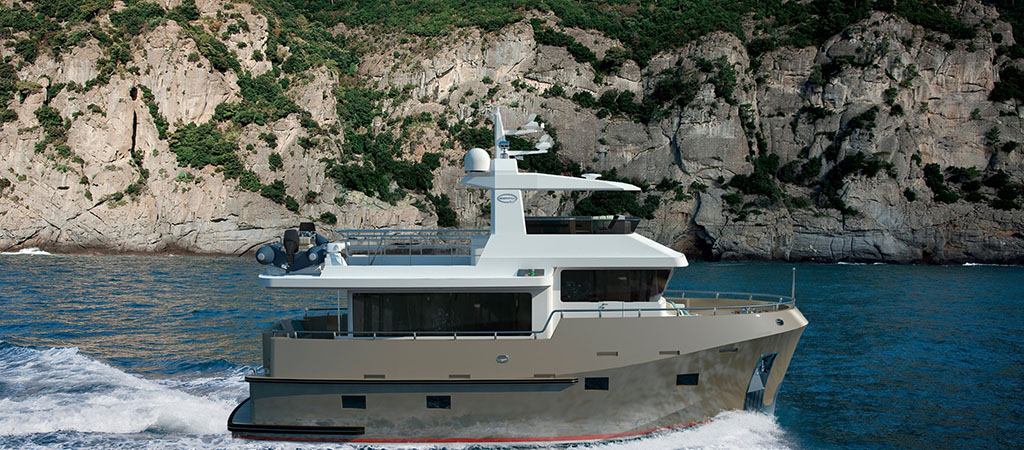 How a Yacht Window Tint Can Enhance Your Cruise Experience