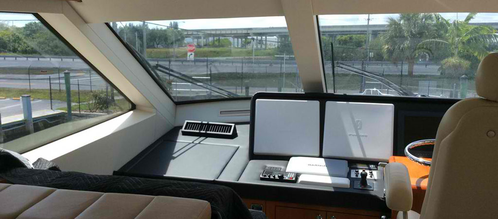 Knowing the Benefits of Getting a Yacht Window Tint
