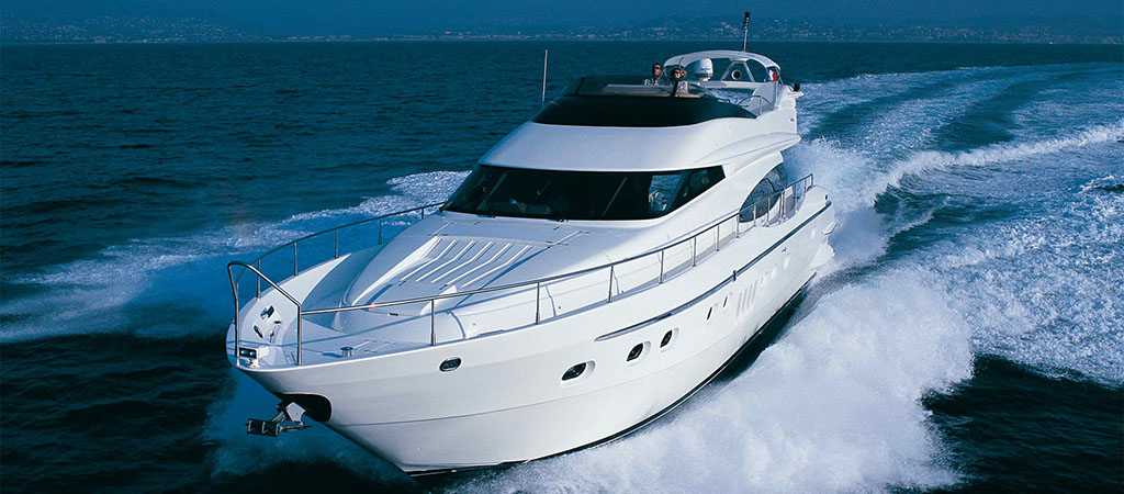 Protect Your Investment With a Yacht Window Tint