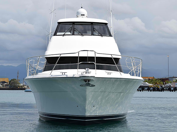 The Importance of Installing a Yacht Window Tint the Right Way
