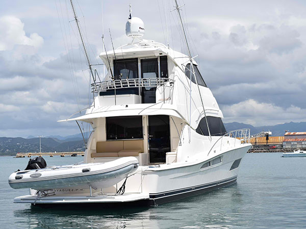 Top 6 Reasons Why You Should Get a Yacht Window Tint