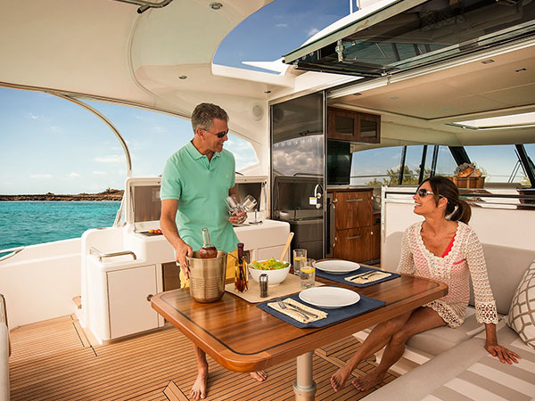 Why You Should Consider Having Your Yacht Window Tinted