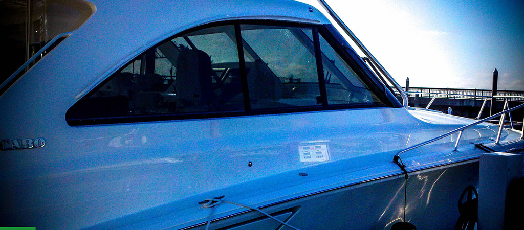 Yacht Window Tint: Comfort Inside, Prolong the Fun