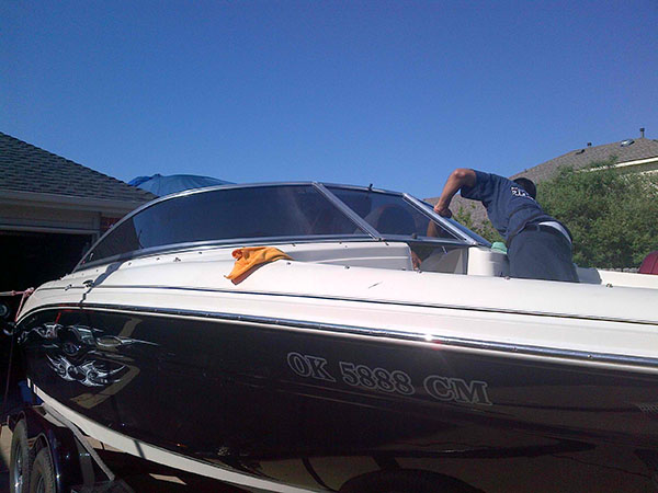 Yacht Window Tint: Does This Innovation Really Last?