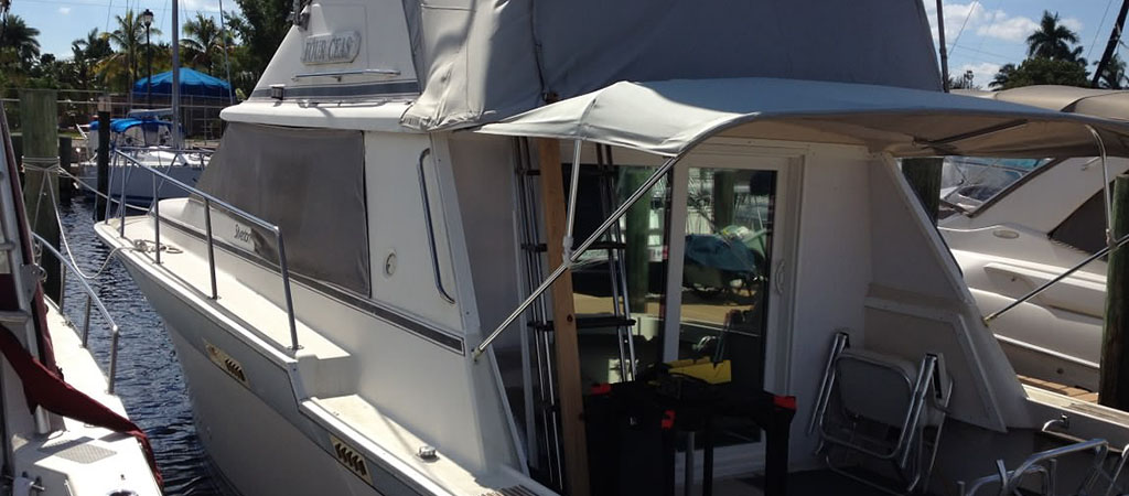 Yacht Window Tint: Upgrading from Standard to Extraordinary