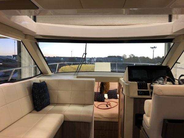 Windshield Marine Boat Window Tint